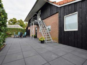 Erve Tank - Nederland - Gelderland - 6 personen