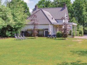 Leende - Nederland - Noord-Brabant - 12 personen