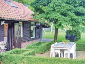 Leende - Nederland - Noord-Brabant - 4 personen