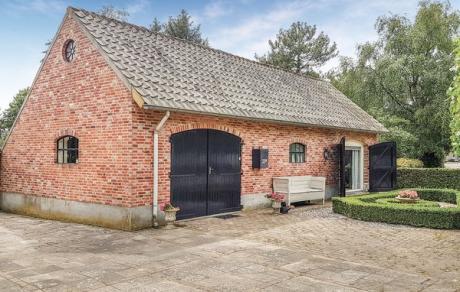 Valkenswaard - Nederland - Noord-Brabant - 4 personen