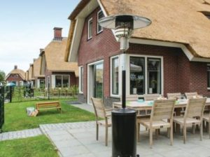 Lytse Lies - Nederland - Friesland - 10 personen