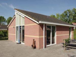 Tzummarum - Nederland - Friesland - 4 personen
