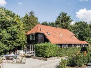 Bruchterveld - Nederland - Overijssel - 16 personen