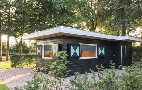 Bruchterveld - Nederland - Overijssel - 2 personen