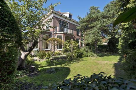 Villa Bloomfield - Nederland - Noord-Holland - 5 personen