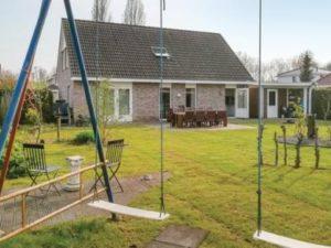 Zeewolde - Nederland - Flevoland - 8 personen
