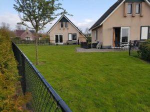 Recreatiepark de Friese Wadden 16 - Nederland - Friesland - 6 personen