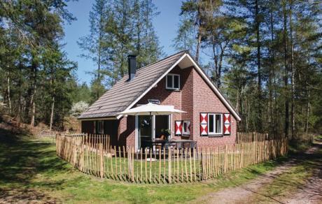 Dampol - Nederland - Overijssel - 6 personen