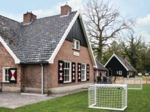 Weidemanssheide - Nederland - Overijssel - 6 personen