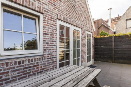 Huize Bobby's - Nederland - Zeeland - 4 personen