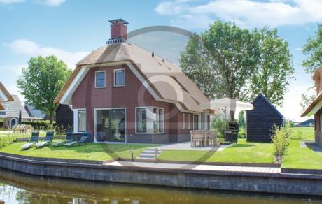Oeral Thús - Nederland - Friesland - 6 personen