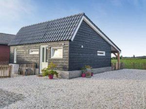 Sint-Annaland - Nederland - Zeeland - 4 personen