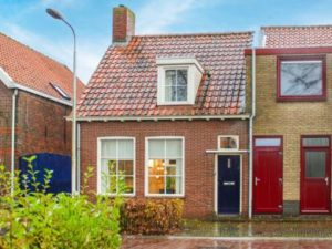 IJzendijke - Nederland - Zeeland - 6 personen