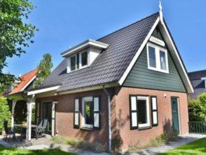 Viletta 28 - Nederland - Zeeland - 6 personen