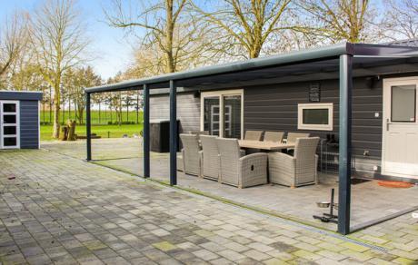 Terwolde - Nederland - Gelderland - 5 personen