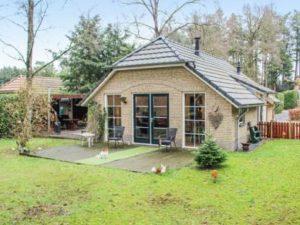 Lunteren - Nederland - Gelderland - 4 personen