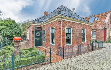 Op de Wierde - Nederland - Groningen - 4 personen
