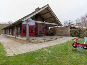Zonnevylle - Nederland - Zeeland - 14 personen