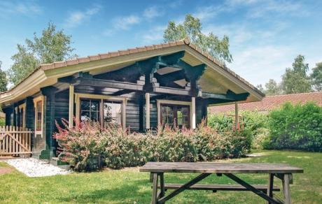 Hulshorst - Nederland - Gelderland - 6 personen