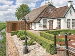 Casa Cozy - Nederland - Friesland - 8 personen