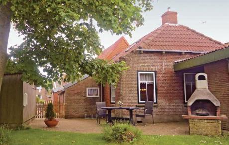 Moddergat - Nederland - Friesland - 6 personen