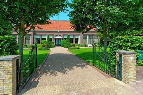 Domus - Nederland - Friesland - 2 personen