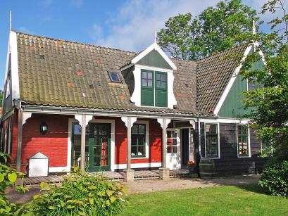 Ons Huys - Nederland - Noord-Holland - 10 personen