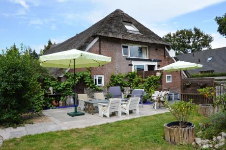 Wapse - Nederland - Drenthe - 6 personen