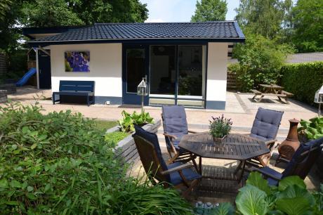 Panta Rhei - Nederland - Gelderland - 4 personen