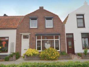 Breskens - Nederland - Zeeland - 6 personen