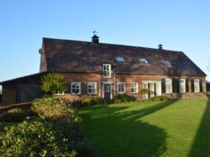 Vakantieboerderij de open schuur - Nederland - Noord-Brabant - 14 personen