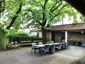 't Wooldje - Nederland - Noord-Brabant - 12 personen