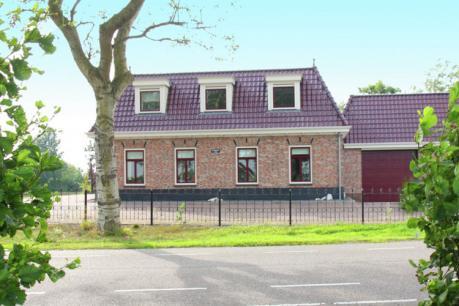 Aan de Waterkant - Nederland - Noord-Holland - 10 personen
