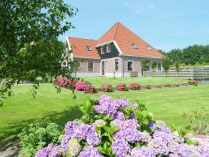 Hoeve Stolpwijk - Nederland - Noord-Holland - 12 personen