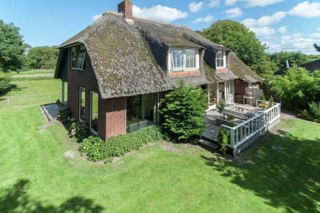 Landhuis Duinzicht - Nederland - Noord-Holland - 16 personen