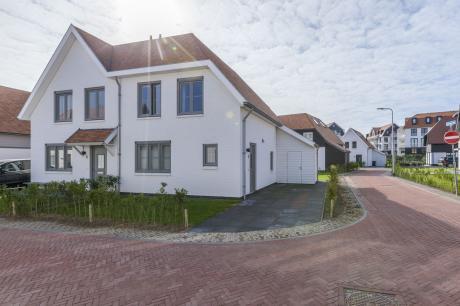 Villa Zandduin - Nederland - Zeeland - 6 personen
