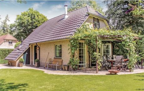 Lunteren - Nederland - Gelderland - 12 personen