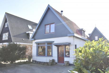 Bergens Roodborstje - Nederland - Noord-Holland - 5 personen