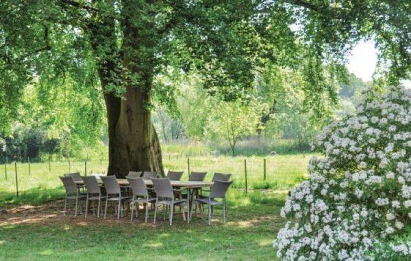 Vakantiehuis De Pastorie - Nederland - Noord-Brabant - 12 personen - tuin omheind in natuur