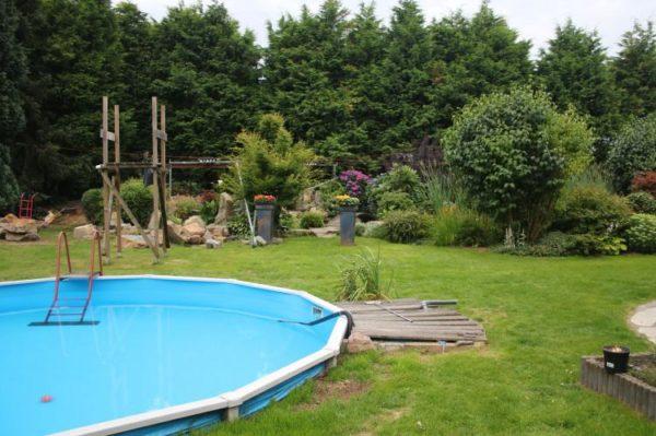 Vakantiehuis De Sjuur - Nederland - Limburg - 4 personen - prive zwembad