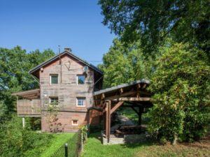 Vakantiehuis Grundelwald - België - Ardennen - 8 personen