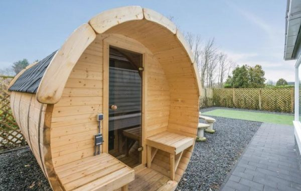 Vakantiehuis Oud Kempen Bungalow 95 - Nederland - Zeeland - 6 personen - sauna