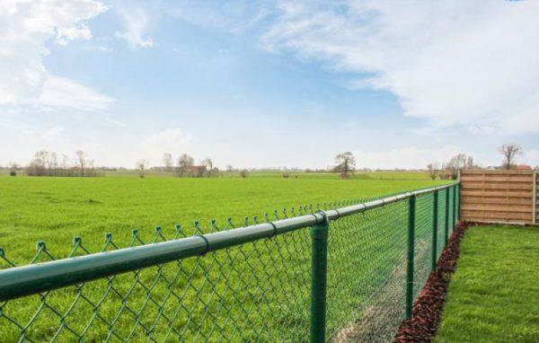 Vakantiehuis Stavele - België - West-Vlaanderen - 7 personen - omheinde tuin