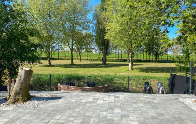 Vakantiehuis Terwolde - Nederland - Gelderland - 5 personen - grote tuin