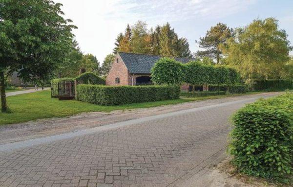 Vakantiehuis Valkenswaard - Nederland - Noord-Brabant - 4 personen - omheinde tuin