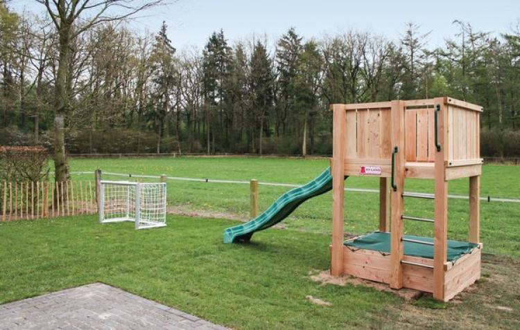 Vakantiehuis Weidemanssheide - Nederland - Overijssel - 6 personen - tuinomheining