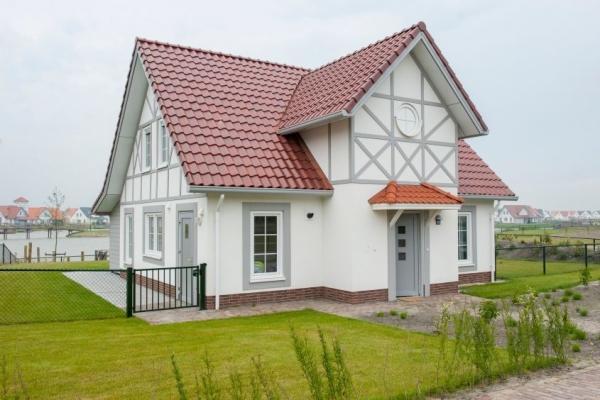 Vakantiehuis ZE424 - Nederland - Zeeland - 10 personen