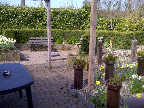 Vakantiehuis ZE619 - Nederland - Zeeland - 6 personen - omheinde tuin