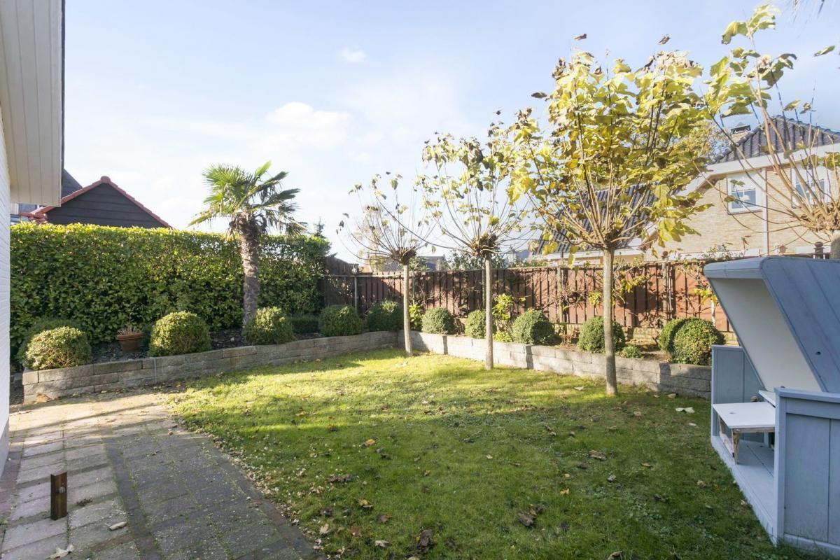 Vakantiehuis ZH130 - Nederland - Zuid-Holland - 4 personen - omheinde tuin