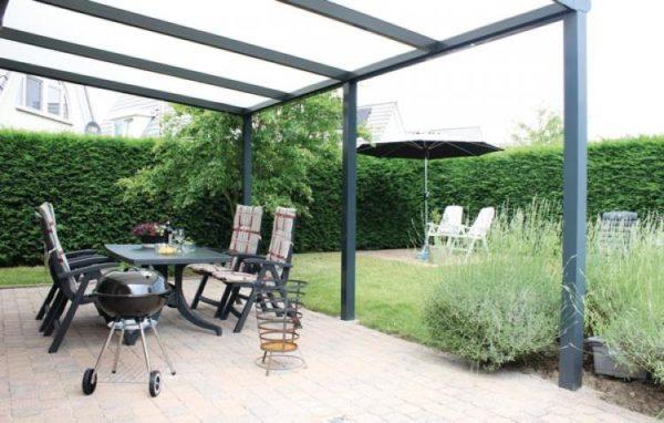Villa Porta Isola 194 - Nederland - Limburg - 6 personen - omheinde tuin